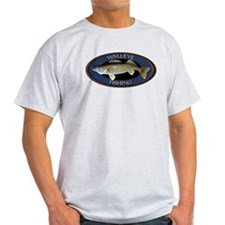Light Walleye T-Shirt