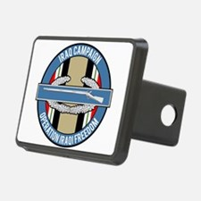 OIF and CIB Hitch Cover