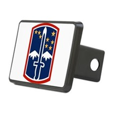 172nd Infantry Hitch Cover