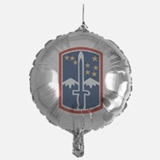 172nd Infantry Balloon