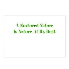 Nurtured Nature Postcards (Package of 8)