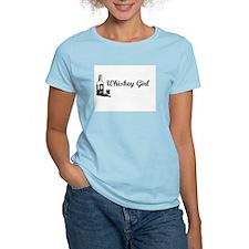 Whiskey Girl T-Shirt
