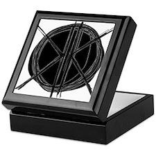K's Circle Keepsake Box