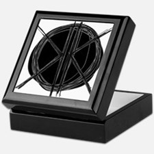 K's Circle Keepsake Box