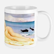 Leighton - Actaea Mug