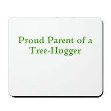 Proud Parent Mousepad