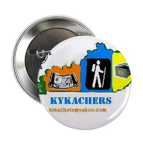 """kykacherslo 2.25"""" Button (10 pack)"""