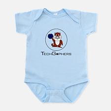 Techgophers Infant Bodysuit