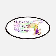 Fairy Revenge Patches