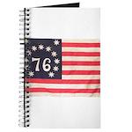 Flag of Bennington III.psd Journal