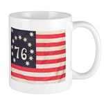 Flag of Bennington III.psd Mug