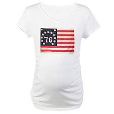 Flag of Bennington III.psd Shirt
