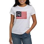 Flag of Bennington III.psd Women's T-Shirt