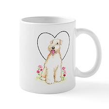 Soft Coated Wheaten Terrier Mug