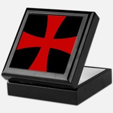 Templar 2 Keepsake Box