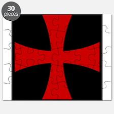 Templar 2 Puzzle