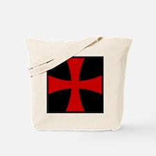 Templar 2 Tote Bag