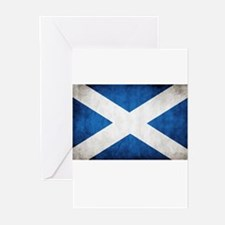 Scotland Greeting Cards (Pk of 20)