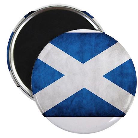 Scotland Magnet