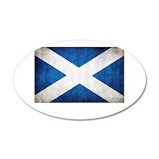 Scotland Wall Decal
