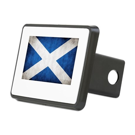 Scotland Rectangular Hitch Cover