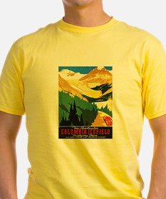 Canada Travel Poster 7 T
