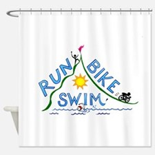 RBH Shower Curtain