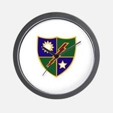 75th Infantry (Ranger) Regiment Wall Clock