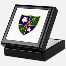 75th Infantry (Ranger) Regiment Keepsake Box