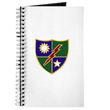 75th Infantry (Ranger) Regiment Journal