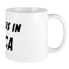 Famous in Ione Mug
