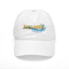 Beach Maniac Panama City Beach Baseball Cap