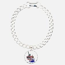 USA - Australia: Bracelet