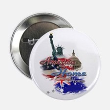 "USA - Australia: 2.25"" Button"