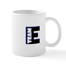 Mug - Blue TeamE Logo