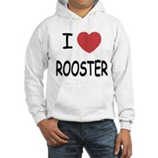 I heart ROOSTER Hoodie