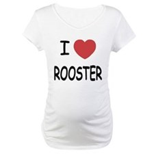 I heart ROOSTER Shirt