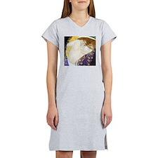 Klimt - Danae Women's Nightshirt