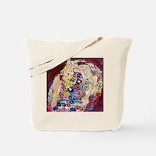 Klimt - The Virgins Tote Bag
