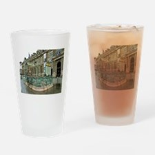 Paris No. 9 Drinking Glass