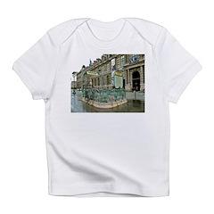 Paris No. 9 Infant T-Shirt