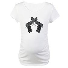 Crossed Guns Shirt