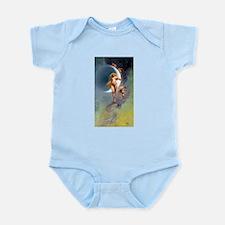 Falero - Planet Venus Infant Bodysuit