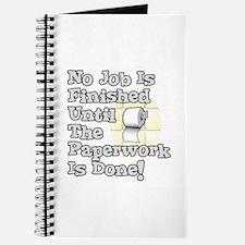 Paperwork Journal