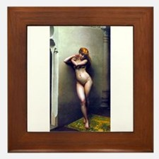 Falero - The Favorite Framed Tile