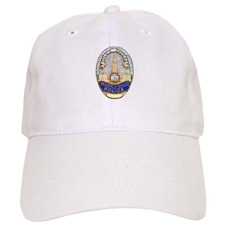 Beverly Hills Police Cap