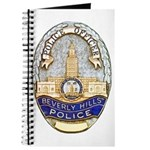 Beverly Hills Police Journal