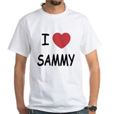 I heart SAMMY Shirt