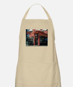 Greenwich Village: Village Cigars Apron