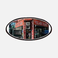 Greenwich Village: Village Cigars Patches